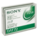 Sony DATA CARTRIDGE DAT72 36 72GB 3.8 mm