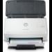 HP Scanjet Pro 2000 s2 600 x 600 DPI Escáner alimentado con hojas Negro, Blanco A4