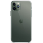 "Apple MX0H2ZM/A?ES funda para teléfono móvil 15,5 cm (6.1"") Transparente"
