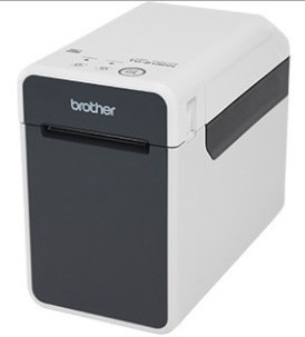 Td-2130n - Industrial Label Printer - Direct Thermal - 63mm - Rs232c / USB / Ethernet / Wifi / Bluetooth