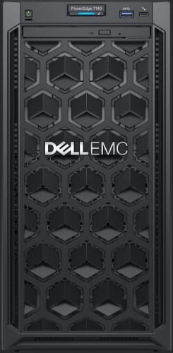 DELL T140 server 3.3 GHz Intel® Xeon® E-2124 Tower 365 W