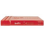 WatchGuard Firebox Trade up to T30, 3-yr Security Suite 620Mbit/s hardware firewall