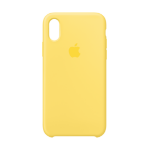 Apple MW992ZM/A mobile phone case Cover Yellow