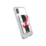 Speck GrabTab Animal Kingdom Collection Passive holder Mobile phone/Smartphone Red