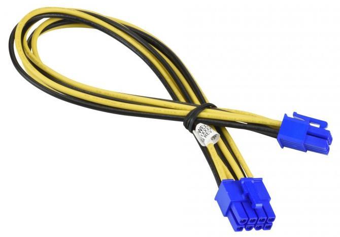 Supermicro CBL-PWEX-1028 internal power cable 0.3 m