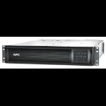 APC Smart-UPS Line-Interactive 2200VA Rackmount Black