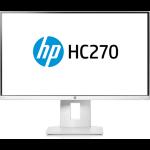 HP HC270 27-inch Healthcare Edition Display