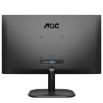 "AOC 24B2XH computer monitor 60.5 cm (23.8"") 1920 x 1080 pixels Full HD LED Black"