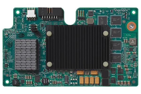 Cisco UCS VIC 1340 Fibra 40000 Mbit/s Interno