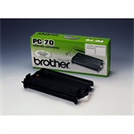 Brother PC-70 Thermal-transfer-roll, 140 pages