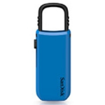 Sandisk 32GB Cruzer U USB flash drive USB Type-A 2.0 Blue