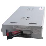 CyberPower RB1290X4B 12V UPS battery