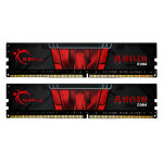 G.Skill Aegis F4-3200C16D-32GIS memory module 32 GB DDR4 3200 MHz