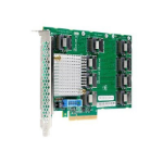 Hewlett Packard Enterprise HPE DL5x0 Gen10 12Gb SAS Expander Rack rail kit