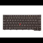 Lenovo FRU04X0151 Keyboard notebook spare part
