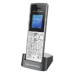 Grandstream Networks WP810 IP phone Black, Metallic 2 lines TFT Wi-Fi