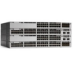 Cisco Catalyst C9300-48P-A network switch Managed L2/L3 Gigabit Ethernet (10/100/1000) Power over Ethernet (PoE) Grey