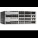 Cisco Catalyst C9300-48P-A switch Gestionado L2/L3 Gigabit Ethernet (10/100/1000) Energía sobre Ethernet (PoE) Gris