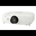 Panasonic PT-EZ770ZLEJ Desktop projector 6500ANSI lumens LCD WUXGA (1920x1200) White data projector