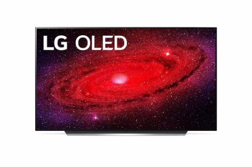 LG OLED55CX5LB TV 139.7 cm (55