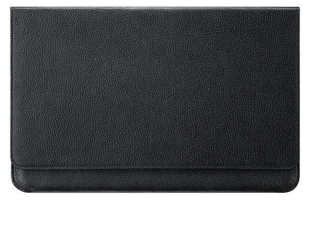 "Samsung AA-BA2NP1B notebook case 27.9 cm (11"") Sleeve case Black"