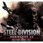 Paradox Interactive Steel Division: Normandy 44 - Second Wave Video game downloadable content (DLC) PC Multilingual