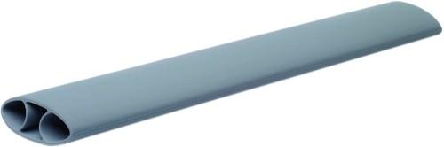 Fellowes I-Spire Series Keyboard Wrist Rocker (Grey)
