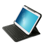 Belkin QODE mobile device keyboard Black QWERTY English Bluetooth