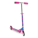 Hello Kitty Two Wheel Foldable Scooter with Adjustable Height (OHKY112)