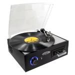 Pyle PTTC4U Belt-drive audio turntable audio turntable