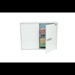 Phoenix Safe Co. KC0607E key cabinet/organizer Grey