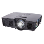 Infocus IN114XV data projector 3400 ANSI lumens DLP XGA (1024x768) Desktop projector Black
