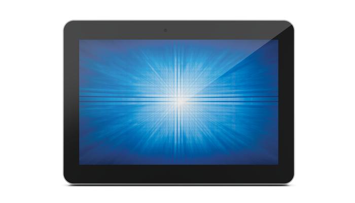 "Elo Touch Solution I-Series E461790 pcs todo-en-uno 25,6 cm (10.1"") 1280 x 800 Pixeles Pantalla táctil Qualcomm Snapdragon 3 GB DDR3L-SDRAM 32 GB SSD Wi-Fi 5 (802.11ac) Negro PC todo en uno Android 8.1"