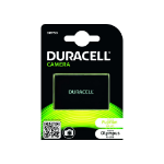 Duracell Camera Battery - replaces Fujifilm NP-60 Battery