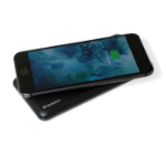 Verbatim 49571 power bank Black 10000 mAh Wireless charging