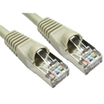Cables Direct ART-140 networking cable 40 m Cat6a Grey