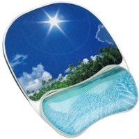 Fellowes 9202601 mouse pad Multicolor