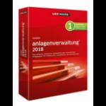 Lexware Anlagenverwaltung 2018
