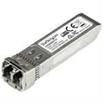 StarTech.com 10 Gigabit Fiber SFP+ Transceiver Module - HP 455883-B21 Compatible - MM LC with DDM - 300 m (984 ft.)