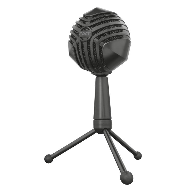 Trust GXT 248 Luno PC microphone Black