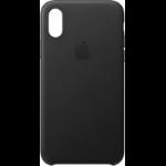 "Apple MRWM2ZM/A mobile phone case 14.7 cm (5.8"") Cover Black"
