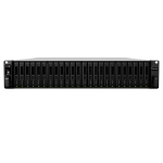 Synology RX2417SAS disk array Rack (2U) Black