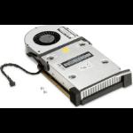 HP 3TQ30AA tarjeta gráfica NVIDIA Quadro P1000 4 GB GDDR5