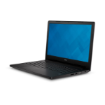 "DELL Latitude 3570 2.3GHz i5-6200U 15.6"" Black Notebook"