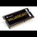 Corsair ValueSelect 4GB DDR4 2133MHz memory module