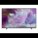 """Samsung QN75Q60AAF 75"""" 4K Ultra HD Smart TV Wi-Fi Gray"""