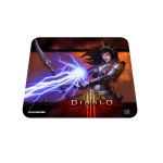 Steelseries QcK Diablo III Wizard Edition Mouse Pad