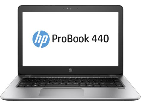 HP ProBook 440 G4 Notebook PC (ENERGY STAR)