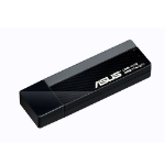 ASUS USB-N13 WLAN 300Mbit/s networking card
