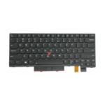 Lenovo 01EN661 notebook spare part Keyboard
